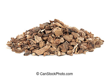 Wild Yam Root Herb - Wild yam root herb used in natural...