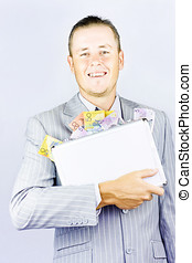 Successful Business With His Cash Bounty - Successful...