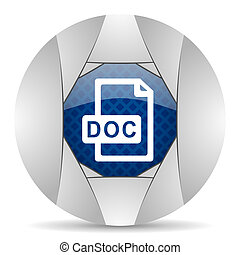 doc file icon
