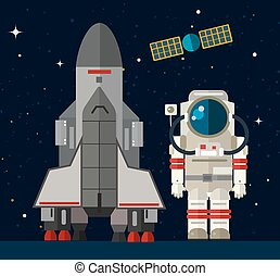 Space travel to Mars infographic. Travel to Mars vector...