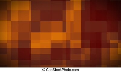 Background variation of orange and brown colours