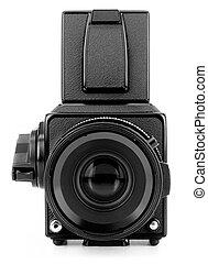 medium format camera - Hasselblad medium format camera