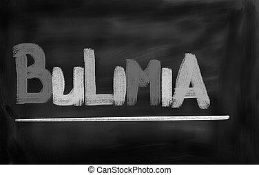 bulimia, concepto