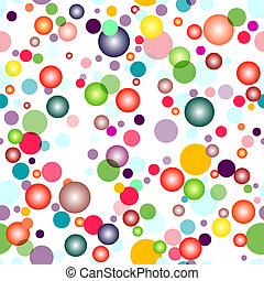 Abstract seamless pattern - Abstract seamless white pattern...