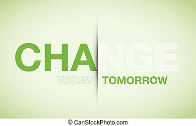 green change background - green change abstract background
