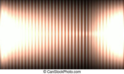 Light passing strip background,like as stage curtain