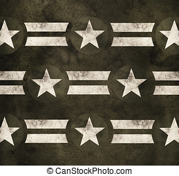 Military stars background Pride power strength - Pride Power...