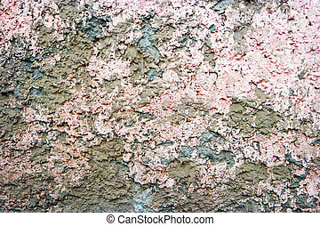 Aged cement wall texture background