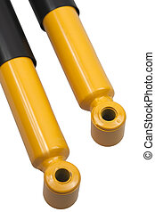 Shock - Hydraulic shock absorber to assure the comfort of...