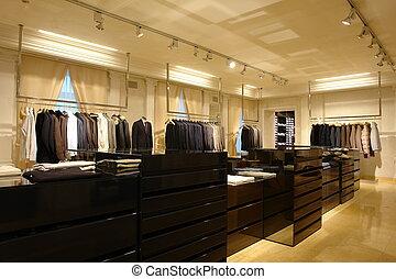 shop - interior of a shop
