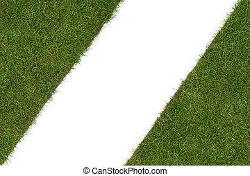 grass piece