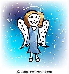angelo, Felice