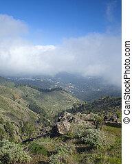 Gran Canaria, Las Cumbres - Inland Central Gran Canaria, Las...