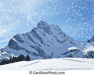 Braunwald, Switzerland -
