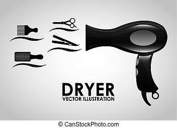 hairdressing equipment design - hairdressing equipment...