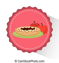 Delicious Cake Clipart : Delicious cake Vector Clip Art Royalty Free. 26,444 ...