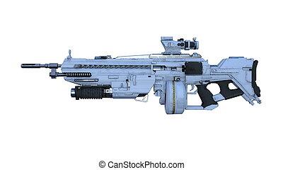 Stocks de butte de fusil de chasse