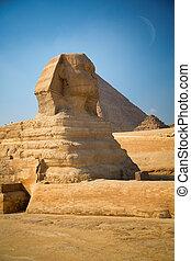 Sphinx, ,