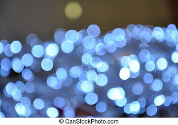Backgrounds with Silver lights