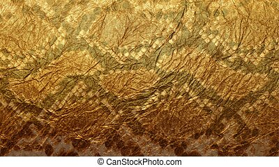 background made of a closeup leather texture - Grunge and...