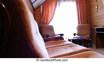 Hotel room luxury and superior - Suite room at the hotel....