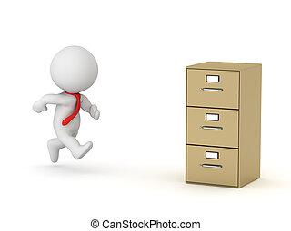 Clip art et illustrations de attacher a document 62 for Kitchen cabinets lowes with papiers pour passeport