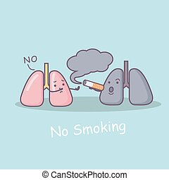 Reject Secondhand Smoke concept - Reject Secondhand Smoke ,...