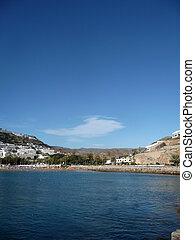 View Of Puerto Rico Gran Canaria