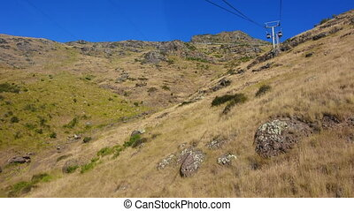 Christchurch Gondola New Zealand - Christchurch GondolaIt...