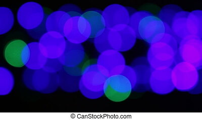 light blurry colorful background - light blurry colorful on...