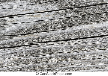wood background, weathered gray planks