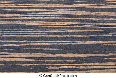 brown zebrano wood texture for backgrounds and overlays