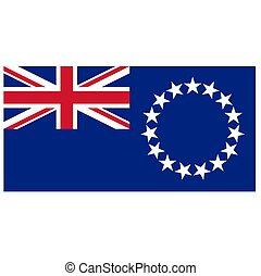 Cook Islands Flag - Flag.