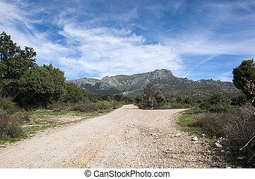 Views of the La Barranca Valley