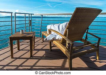 radiant summer morning on the lake neuchatel