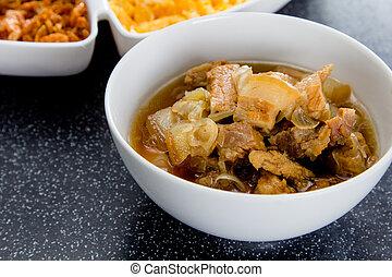 thai cuisine,