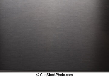 Background - Polished stainless steel texture Background...