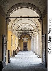Pavia (Italy): University