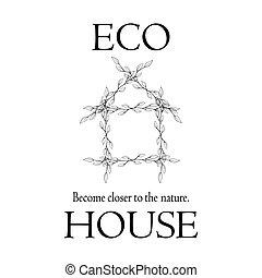 ECO HOUSE 15