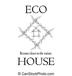 ECO HOUSE 14