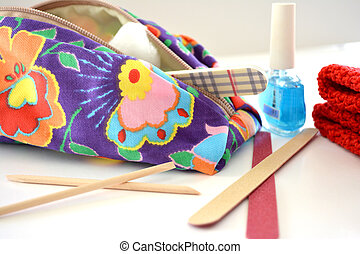 Pouch - Colorful pouch