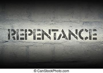 Repentir