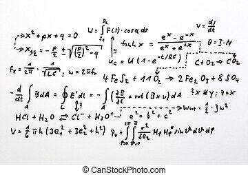 Formulas - It is very difficult to find the world formula.