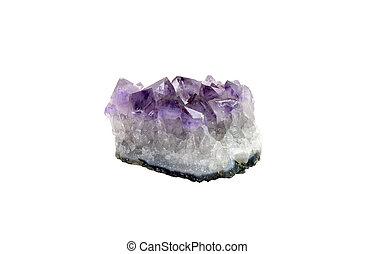 amethyst stone crystal