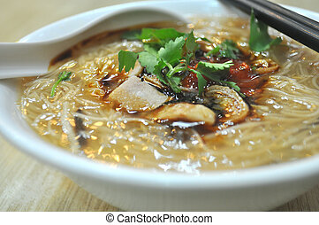 Mee Sua - traditional food