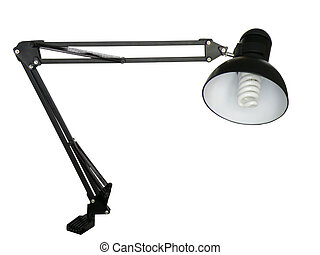 Black lamp - Lamp lighting illuminated equipment light...