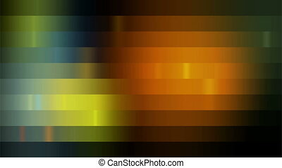 Multicolored Digital Mosaic - Multicolored blured Mosaic...