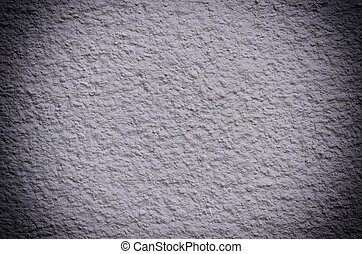 cement wall background in vintage light