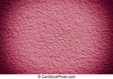 cement wall background - red cement wall background in...