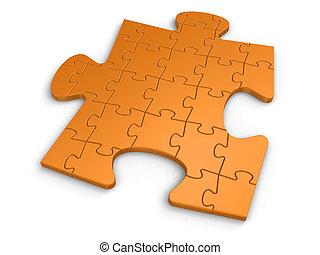 Puzzle Connection